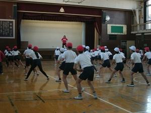 東京都 葛飾区立水元小学校