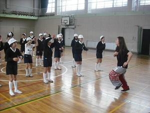 大阪府 堺市立浜寺東小学校