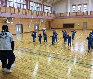 福島県 伊達市立堰本小学校