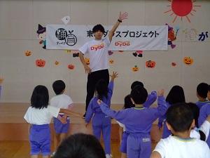 宮城県 柴田町立第一幼稚園