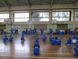 福井県 味真野小学校