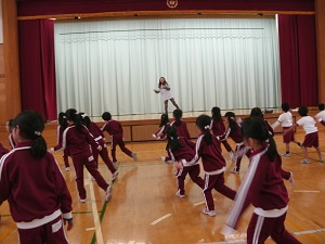 岩手県 奥州市立姉体小学校