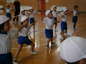 福島県 福島市立金谷川小学校