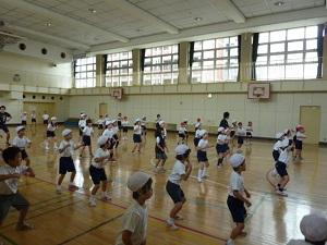 東京都 中央区立月島第一小学校