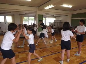 東京都 江戸川区立篠崎第二小学校
