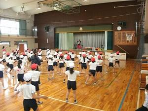 東京都 練馬区立中村小学校