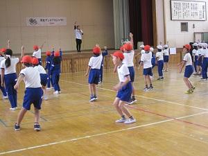宮城県 気仙沼市立新城小学校