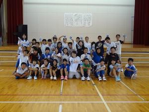 岩手県 一関市立南小学校