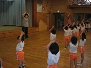 福島県 中島村立中島幼稚園
