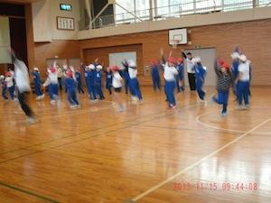 岩手県 奥州市立衣川小学校