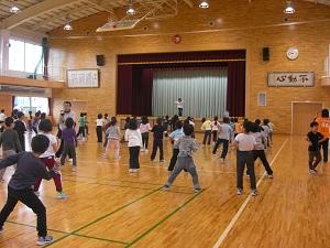 青森県 十和田市立十和田西小学校