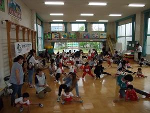 宮城県 石巻市立住吉幼稚園