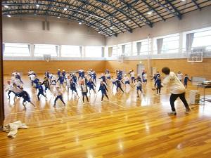 福島県 福島市立渡利小学校