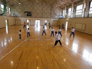 福島県 いわき市立川前小学校・中学校