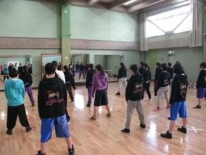 東京都 桐朋女子中学校