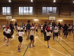 東京都 江東区立亀戸小学校
