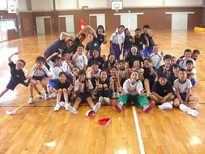 福島県 大玉村立大山小学校