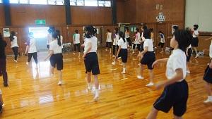 兵庫県 西宮市立浜脇中学校