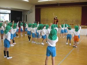 岐阜県 大垣幼稚園