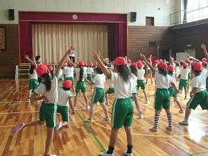 東京都 瑞穂町立瑞穂第五小学校