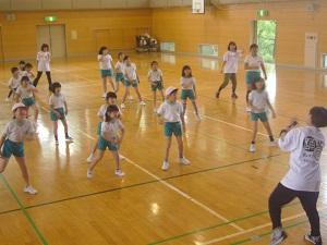福島県 福島市立立子山小学校