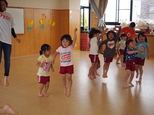 福島県 社会福祉法人とやの福祉会 鳥川保育園