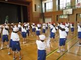 東京都 大田区立南蒲小学校