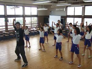 福岡県 遠賀町立島門小学校