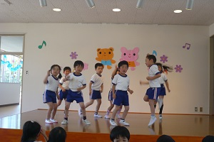 宮城県 学校法人双葉学園ふたばバンビ幼稚園