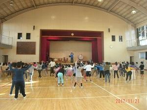 東京都 東久留米市立第二小学校