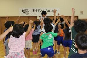宮城県 鹿島台子育て支援総合施設なかよし園