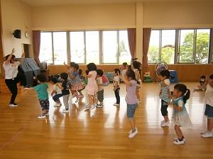 福島県 大玉村立大山幼稚園