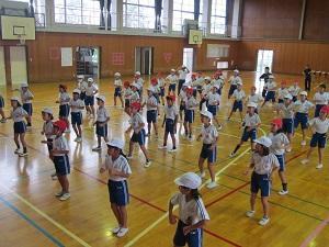 福島県 福島市立北沢又小学校