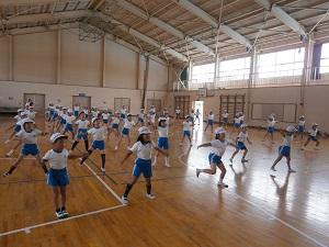福島県 いわき市立鹿島小学校