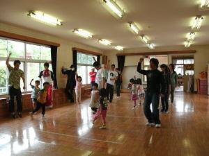 岩手県 奥州市立黒石幼稚園