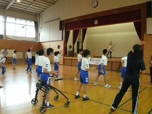 岩手県 気仙沼光陵支援学校