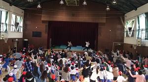 兵庫県 西宮市立北夙川小学校