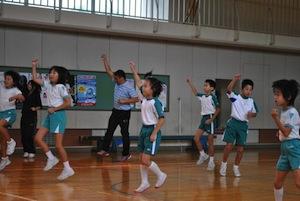 福井県 あわら市立吉崎小学校