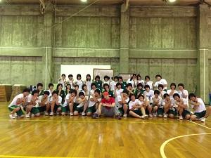 千葉県立八千代高等学校