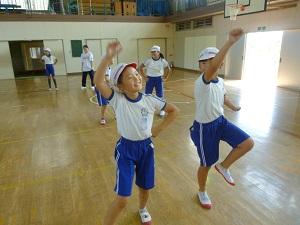 福島県 いわき市立久之浜第一小学校