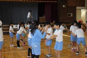 宮城県 仙台市立中田小学校