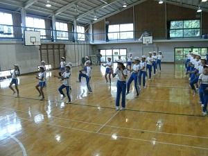 福島県 郡山市立鬼生田小学校