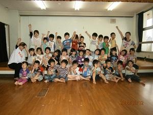 福島県 社会福祉法人泉福祉会 たんぽぽ保育園