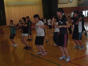 青森県 平川市立松崎小学校