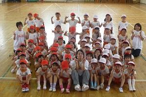 宮城県 石巻市立稲井小学校