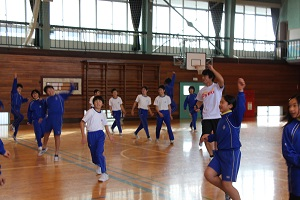 福島県 会津若松市立神指小学校