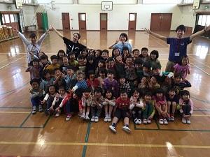 京都府 京都市立鳳徳小学校