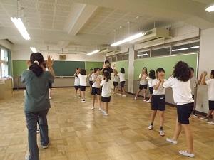 神奈川県 大和市立大和小学校