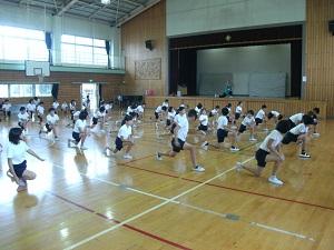 東京都 八王子市立宮上小学校