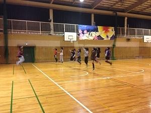 大阪府 枚方市立山田中学校
